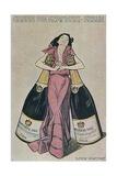 Kempinski, Champagne Giclee Print