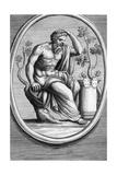 Aristomachus Giclee Print