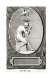 Aeschylus Giclee Print
