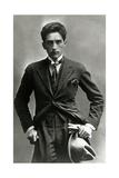 Jean Cocteau Giclee Print