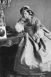 Duchesse de Berry Photographic Print
