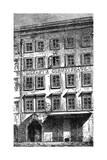 Mozart Birthplace Giclee Print