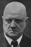 Jean Sibelius Photographic Print