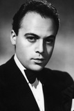 Herbert Lom, Rank Photographic Print