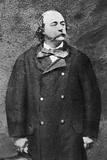 Flaubert Photo Photographic Print