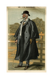 Jonathan Edward Backhouse, Vanity Fair Giclee Print