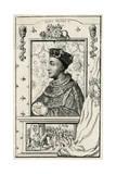King Henry V Giclee Print