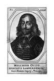 Melchior Otto Giclee Print
