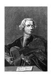 Johann Ulrich Haffner Giclee Print