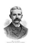 Dr a R Manby Giclee Print