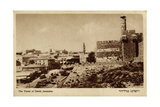 Tower of David, Jerusalem, Israel Photographic Print