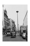 London, Oxford Street Photographic Print