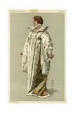 Sarah Bernhardt Giclee Print