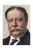 William Taft Giclee Print