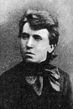 Emma Goldman Reproduction photographique