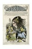 Harriet Beecher Stowe Giclee Print