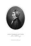 Dr Lettsom Giclee Print