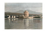 Greece, Thessaloniki 1900 Giclee Print