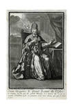 Pope Gregory I Giclee Print