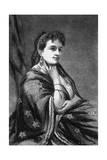 Hortense Schneider Giclee Print