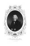 Andrew Jackson Giclee Print