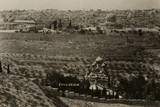 Jerusalem from the Mount of Olives Photographic Print