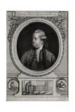 Edward Gibbon, Colosseum Giclee Print