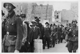 Jewish Resettled, Poland Photographic Print