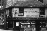 The Old Curiosity Shop Photographic Print