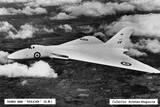 Avro Vulcan Photographic Print