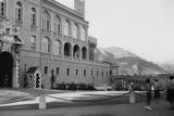 Royal Palace Monte Carlo Photographic Print