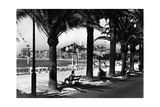 France, Cannes Giclee Print