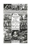 Patrick Hannay Giclee Print