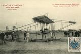 Farman Biplane Photographic Print