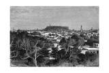 Aleppo, Syria, 1880 Giclee Print