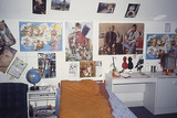 Teenager's Bedroom Photographic Print