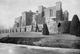 Thurland Castle Photographic Print