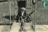 Gobron Voisin Biplane Photographic Print