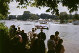 Henley Regatta 1966 Photographic Print