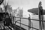 Alaskan Iceburg Photographic Print