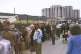 Reading Market Photographic Print