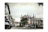 Belgium, Spa Casino 1906 Giclee Print