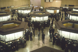 London Stock Exchange Photographic Print