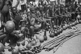 Kumbo Market, Cameroon Photographic Print