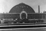 International Horse Show at Olympia, 1907 Photographic Print