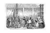 Greenwich River Giclee Print