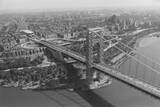 George Washington Bridge Photographic Print