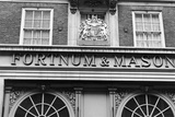 Fortnum and Mason Photographic Print