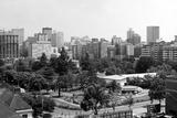 Johannesburg 1970S Photographic Print