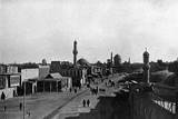 A View of Baghdad, Iraq Photographic Print